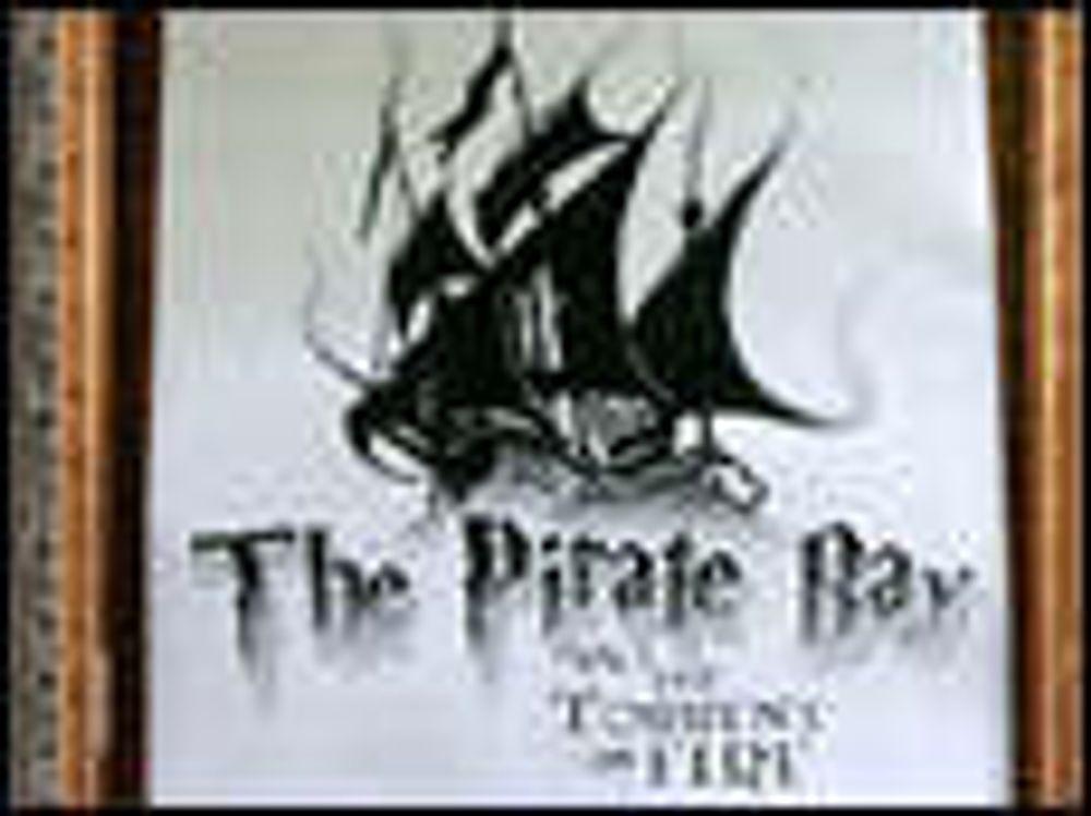 Filmbransjen selger mer til tross for piratene