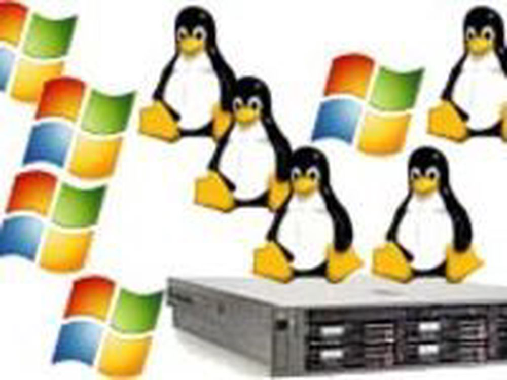 Citrix vil ha åpen virtualiseringskamp