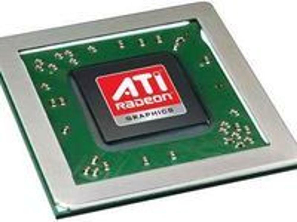 Kjempesmell og masseoppsigelser i AMD