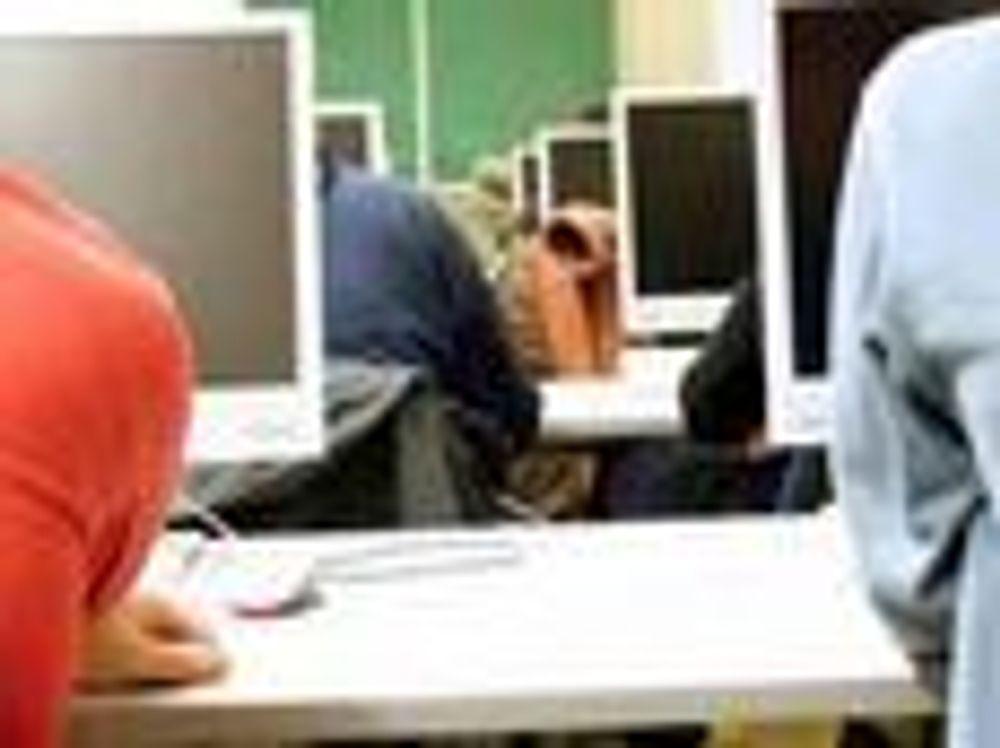 Fagskolene tilbyr ikke IKT-fag