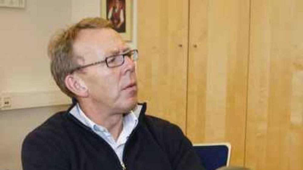 IKT-Norge-sjef Per Morten Hoff mener bransjen nå må snu i sitt syn på seniorfolk.