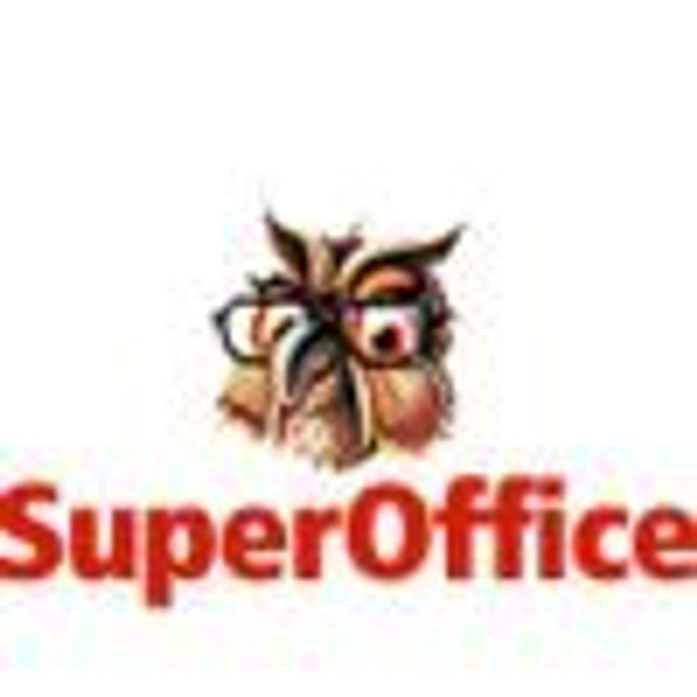 Mindre overskudd i SuperOffice