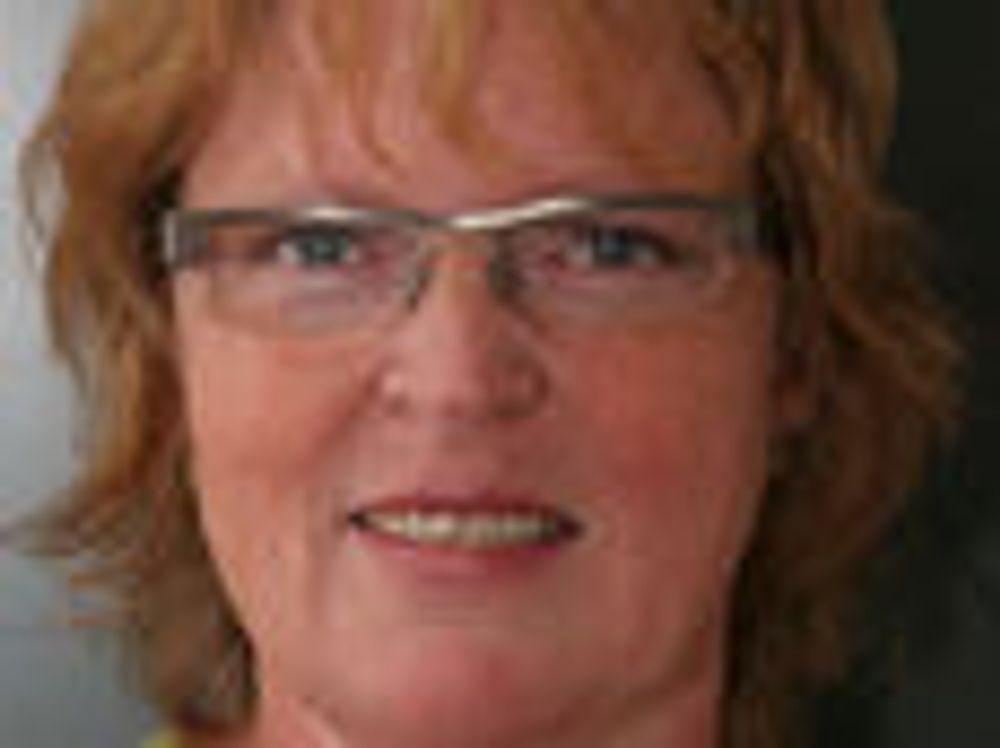 Bente Myhre Haast, Greenpeace-sjef