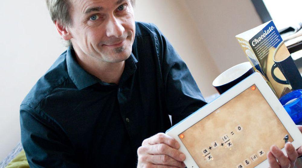 Christen Krogh er mest kjent som tidligere teknologidirektør i Opera Software. Nå er han aktiv investor i NxtLvl.net som går inn i det nystartede spillselskapet WeWantToKnow.