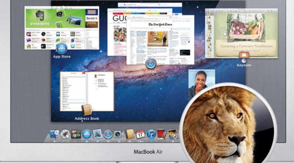 Apple fjerner alvorlig passordfeil