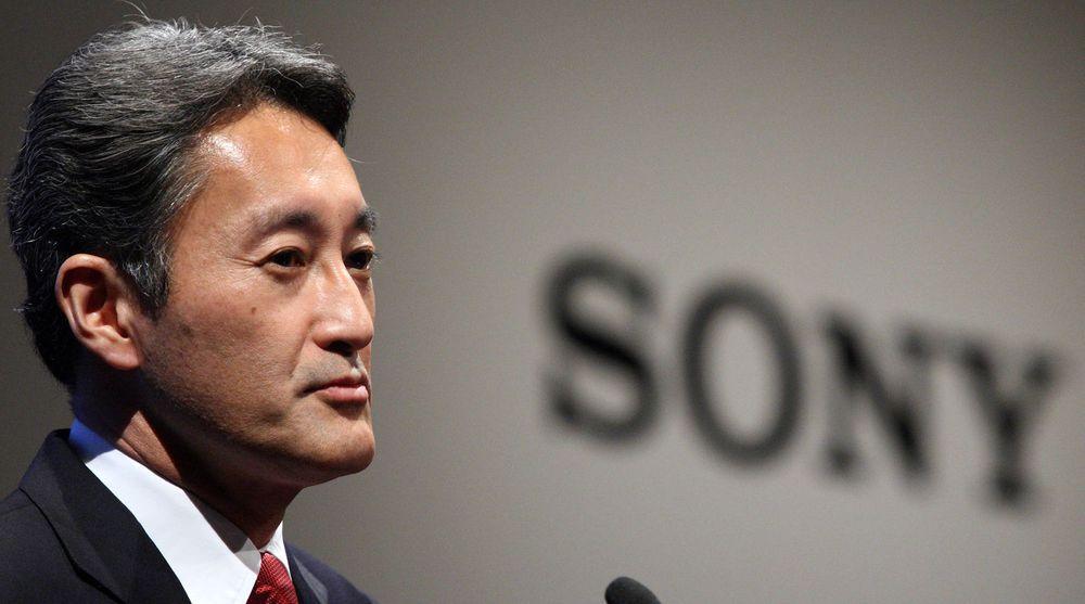 Sonys nye toppsjef, Kazuo Hirai, kunne atter en gang skuffe markedet med elendige resultater. Nå spør alle seg om selskapet kan reise seg igjen. Aksjemarkedet er ikke overbevist: Aksjekursen er den laveste siden september 1980.