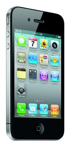 - iPhone til lavprismarkedet