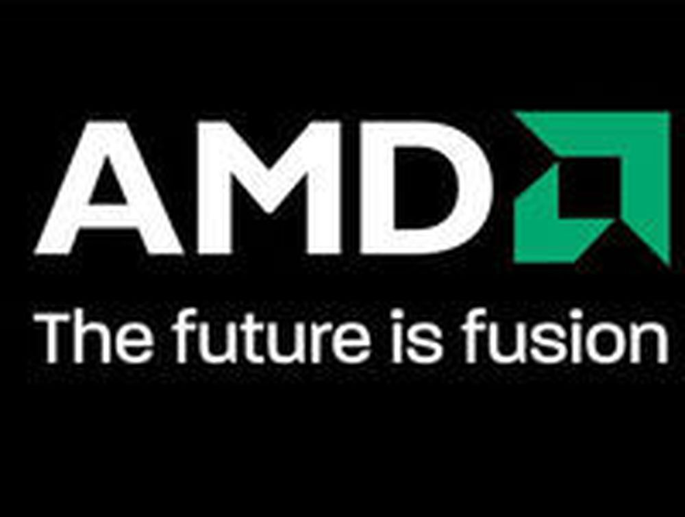 ATI integreres tettere med resten av AMD