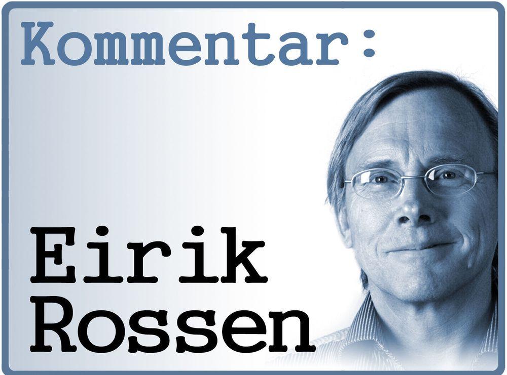 KOMMENTAR: Farlig Venstre-lek med digitale rettigheter