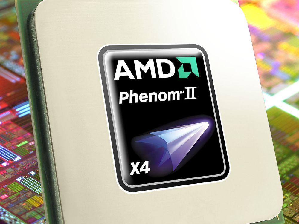 Kraftig vekst i AMDs markedsandeler