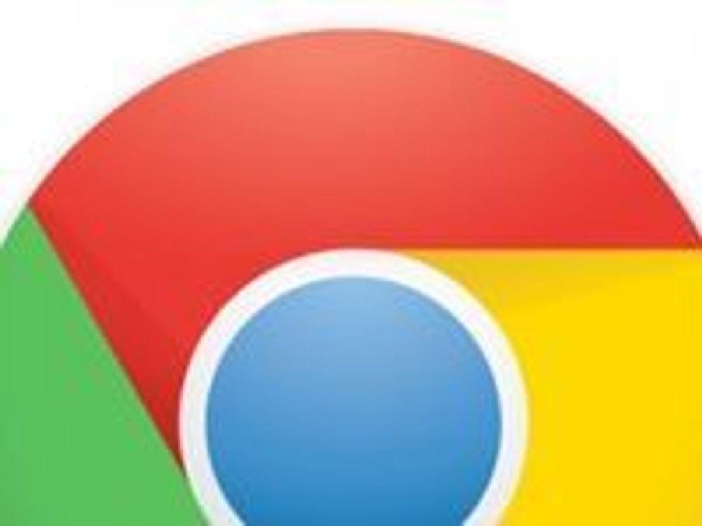 Tryggere nedlasting med ny Chrome