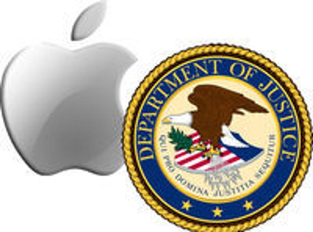 Redd for at Apple stikker av med 4G-patenter