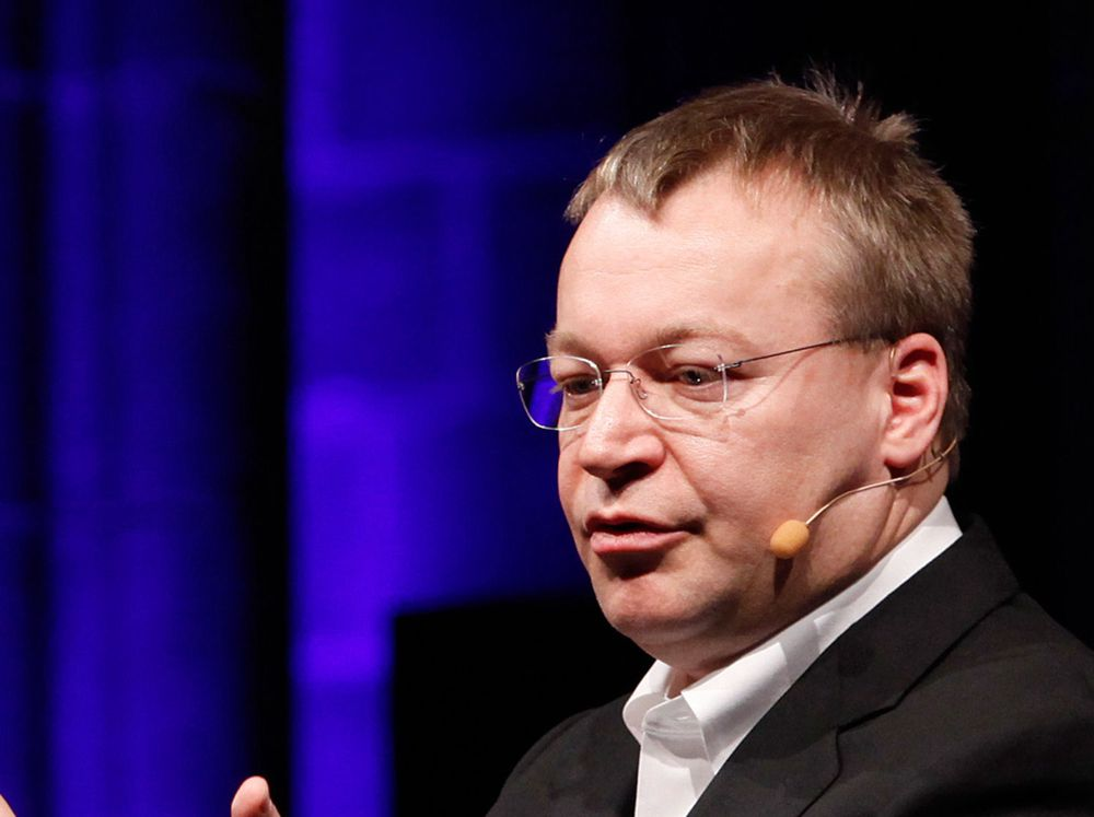 Ikke en gang samtaler med Microsoft, og absolutt ingen avtale om å kjøpe oss, sier Nokia-sjef Stephen Elop.