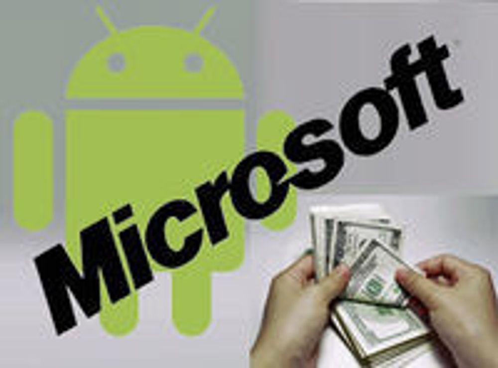 – Tjener mer på Android enn på WinPhone