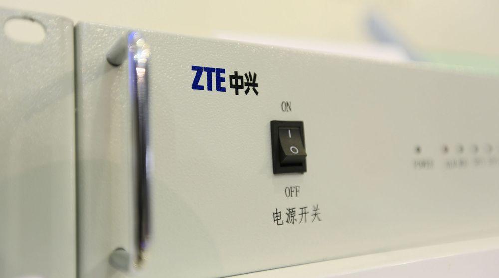 ZTE er kinas nest største produsent av telekommunikasjons-utstyr. Nå beskyldes selskapet, og deres kinesiske konkurrent Huawei, for å dumpe prisene i det europeiske markedet.