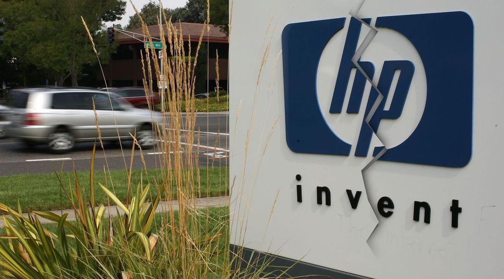 HP er i ferd med å sprekke og bør deles opp av hensyn til aksjonærene, mener to analytikere.