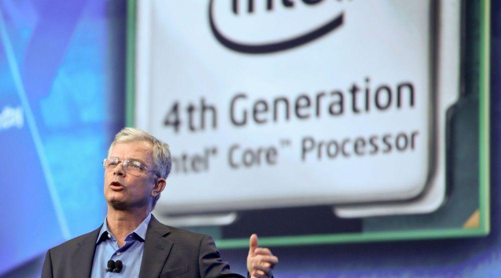 Intels David Perlmutter presenterte planene for fjerde generasjon av Intel Core-prosessorer tidligere i høst. Men allerede før disse kommer i 2013, skal Intel angivelig introdusere nye laveffektsprosessorer innen dagens Ivy Bridge-generasjon.
