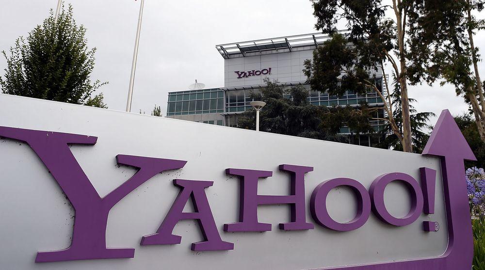Pilene har pekt oppover for Yahoo i det siste. Men nå risikerer selskapet å måtte bla opp inntil 15,2 milliarder kroner.