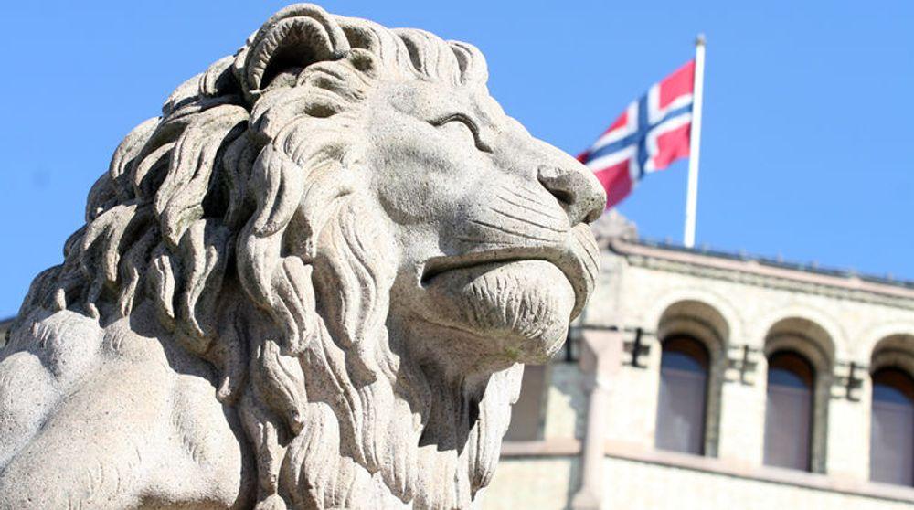 Under gårsdagens debatt på Stortinget ble det satt et kritisk søkelys på Huawei og Kinas angivelige mulighet til å kontrollere innhold i norske mobilnett.