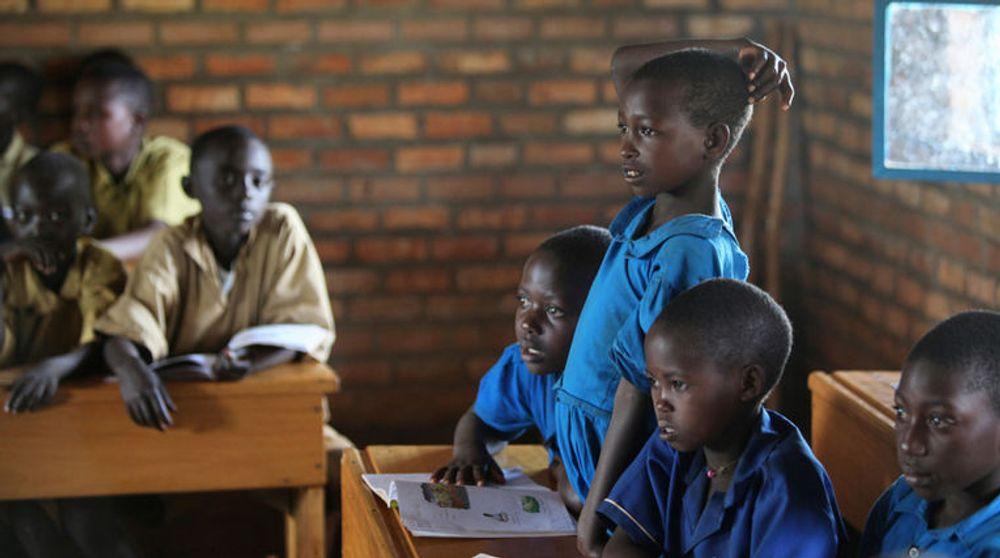 IT-bransjen oppfordres til å delta: Pengene årets Operasjon Dagsverk samler inn for Plan Norge skal sikre at flere ungdommer får skoleplass og at flere kan fullføre utdanningen sin i Rwanda.