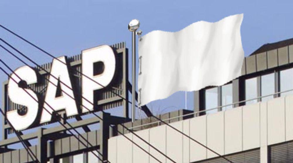 SAP leverer solide tall for tredje kvartal.
