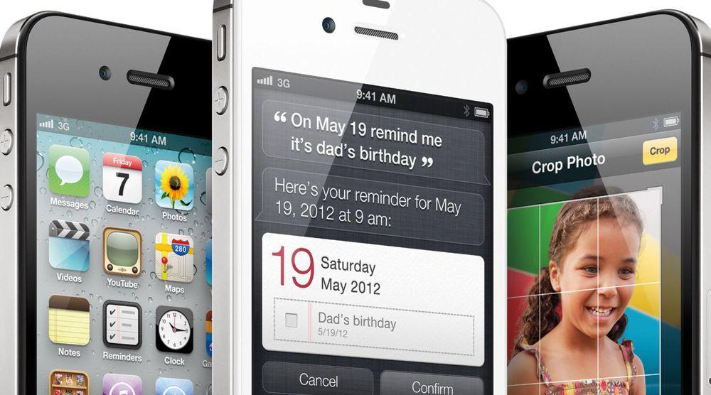 Er det duket for mer antennetrøbbel for iPhone?