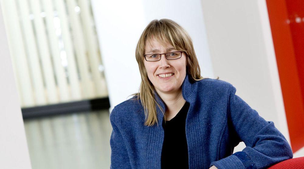 NAVs IT-sjef Nina Aulie, droppet unntaksbestemmelse fra statens anbefalte kontrakter for IT-kjøp.