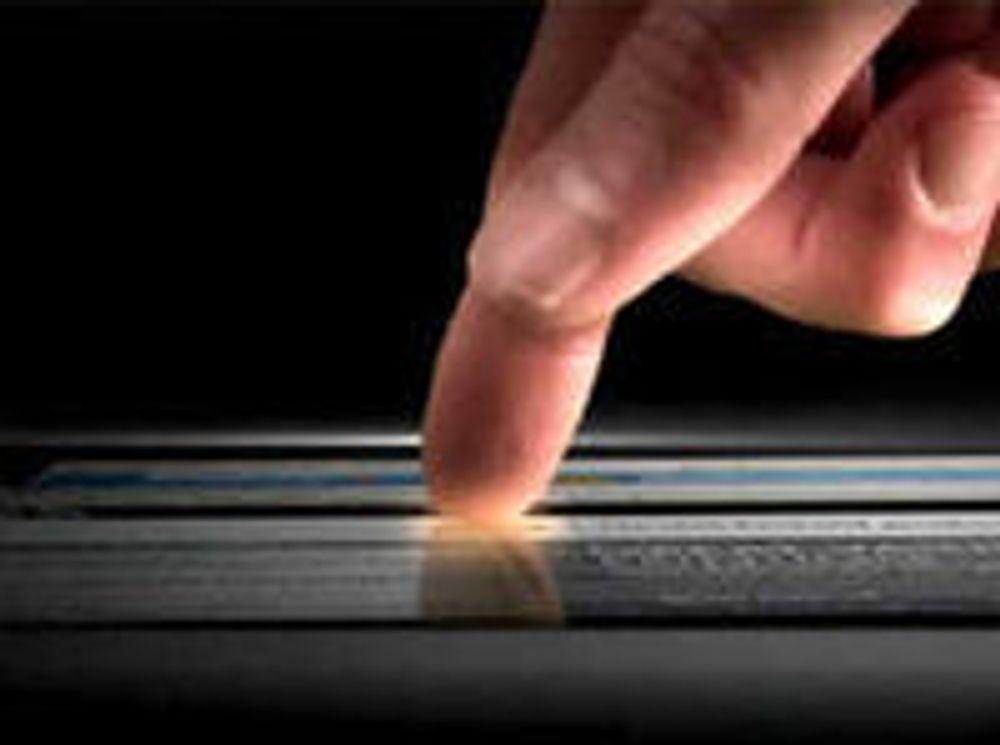Lover overflod av iPad-konkurrenter