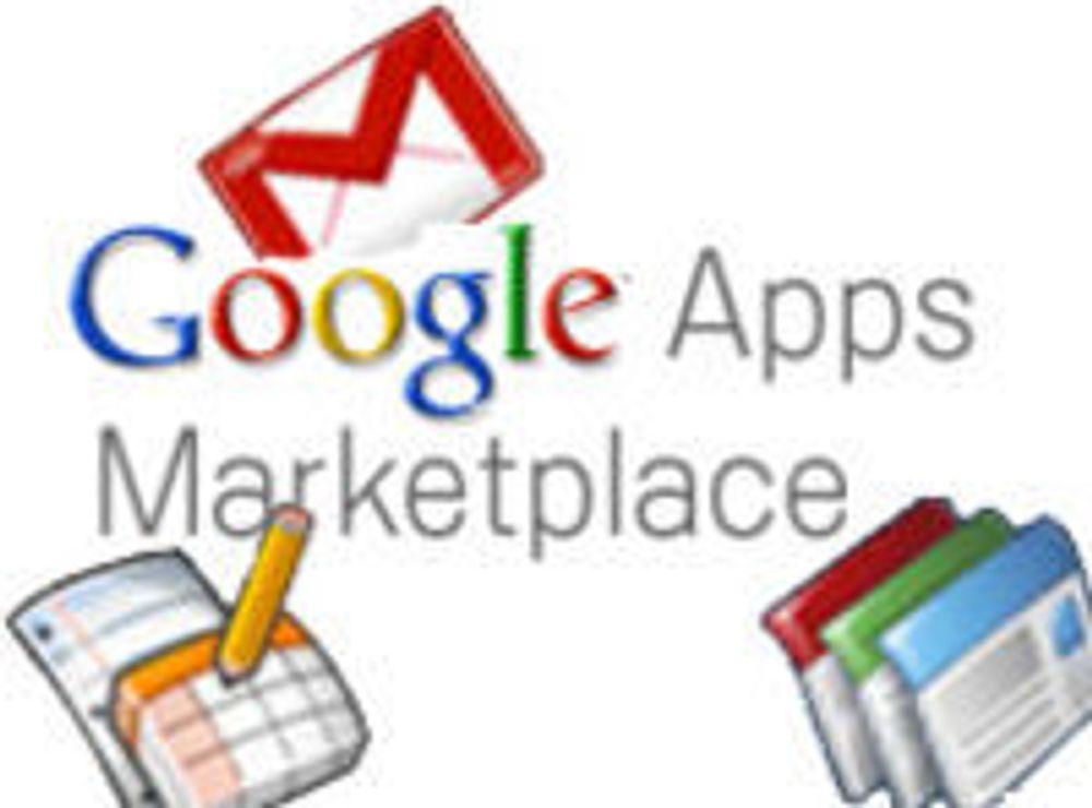 Kjøp og selg i Googles nettsky