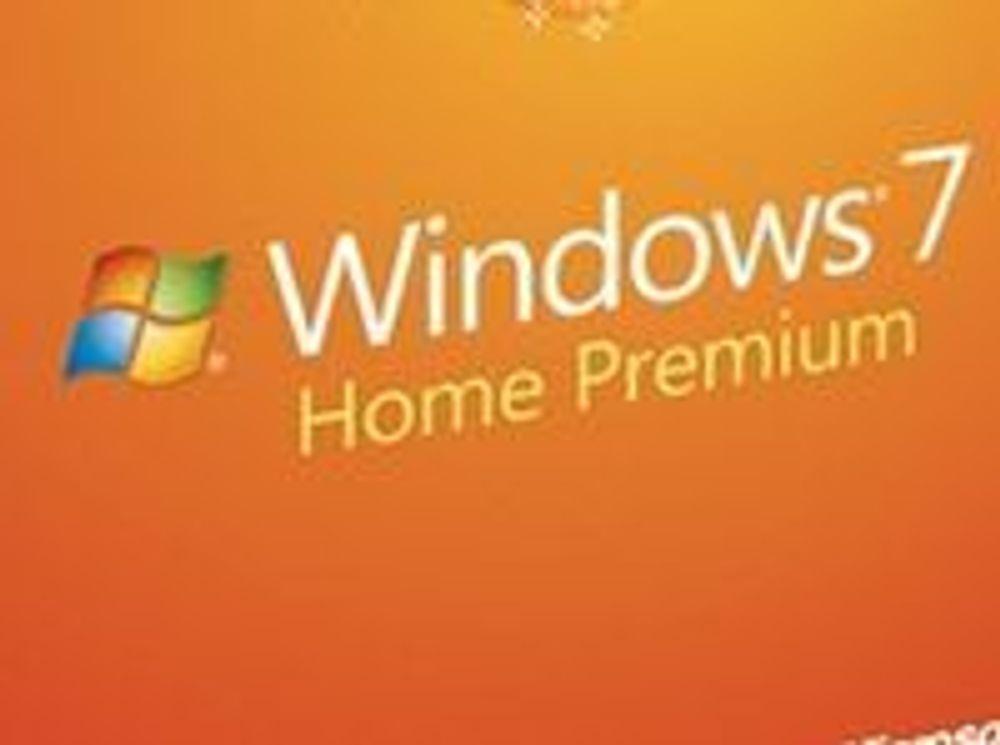 - 300 millioner vil kjøpe Windows-pc i år