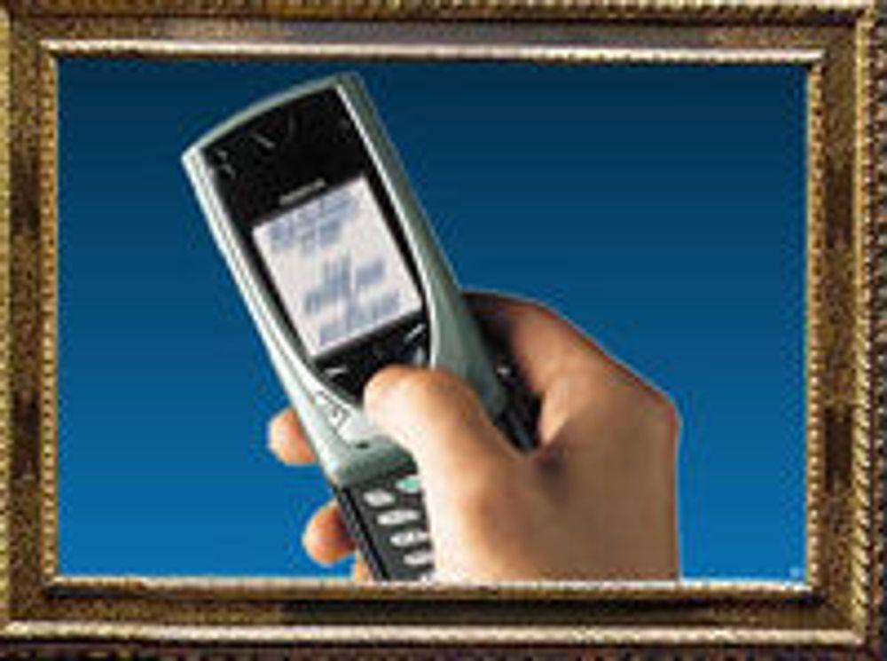 Vil samle nordmenns SMS-meldinger