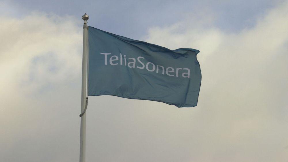 - Telenor regner på TeliaSonera
