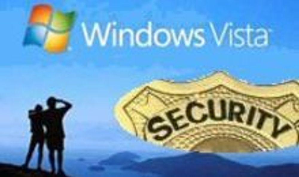 Windows Update er mat for hackere