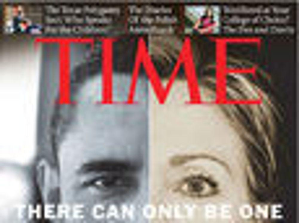 Telenor får skryt i Time magazine