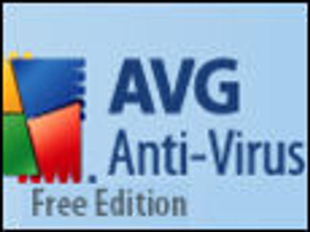 Gratis antivirus i helt ny versjon