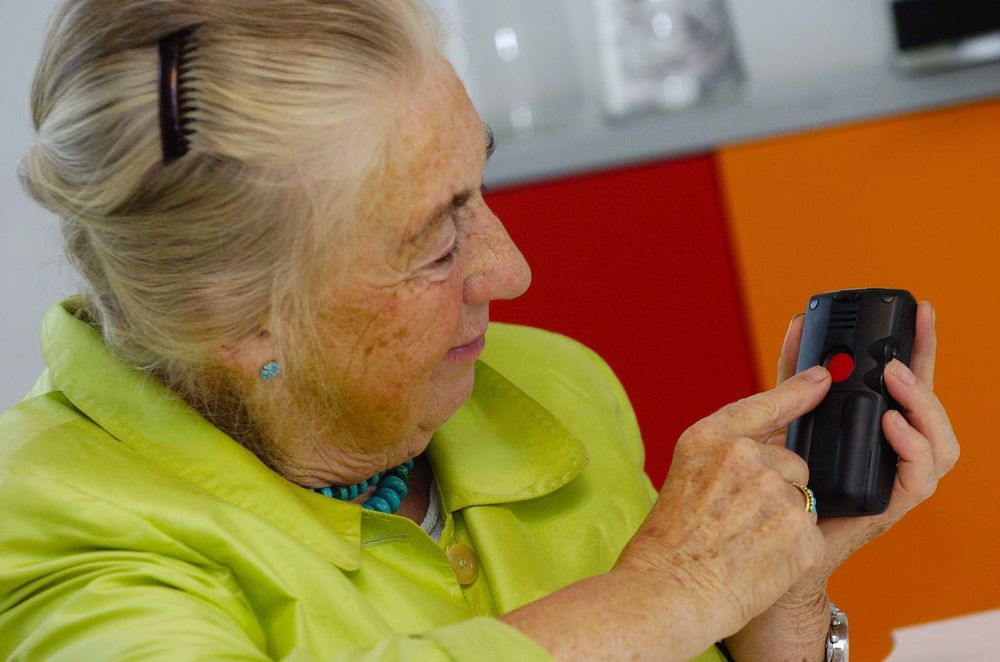Vil selge 35.000 seniormobiler i Norge