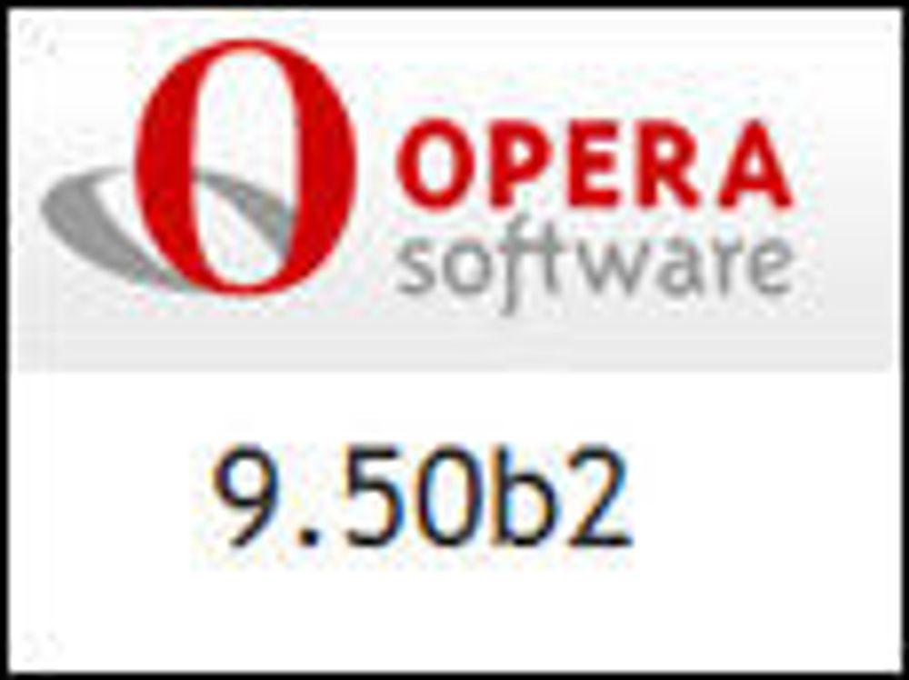 Neste Opera klar for ny testrunde