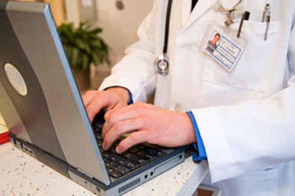 Riksrevisjonen slakter IT-bruk i sykehusene