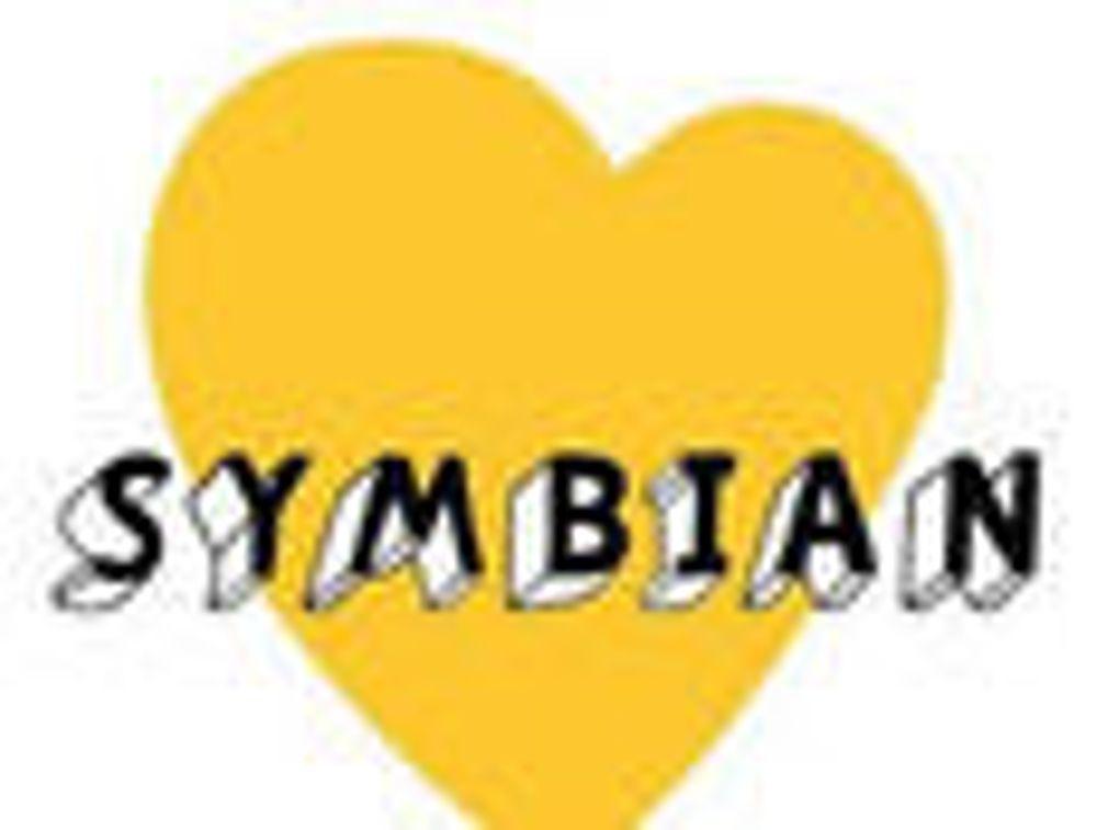 Symbian skal pensjonere S60
