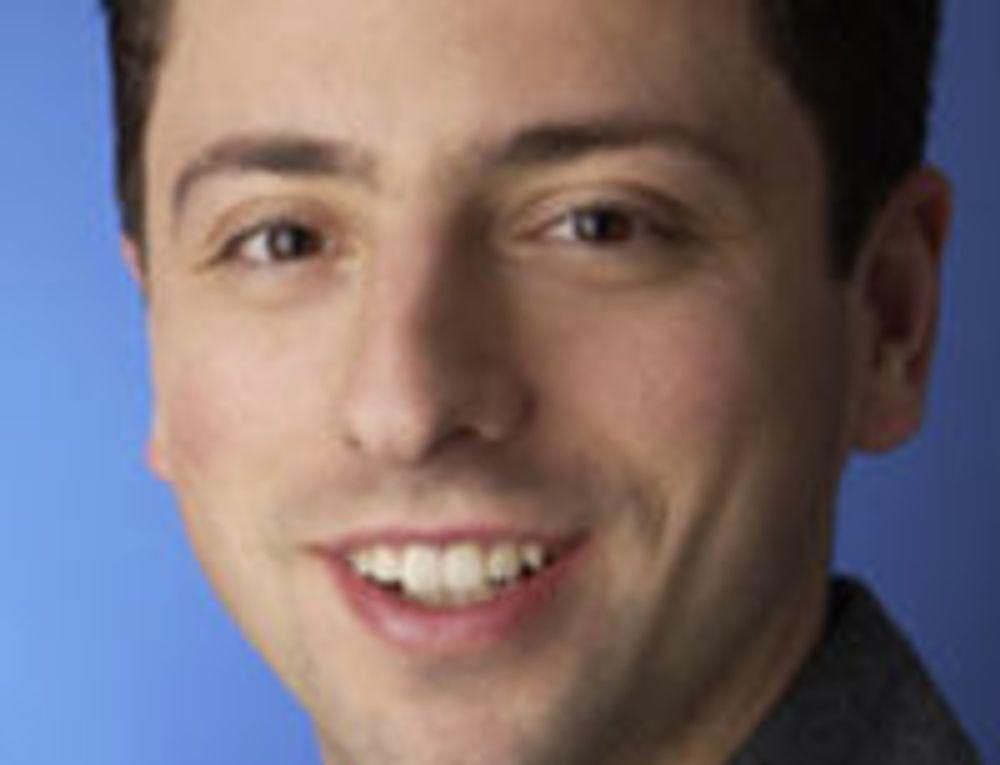 Google-sjef vil ha slutt på treg programvare