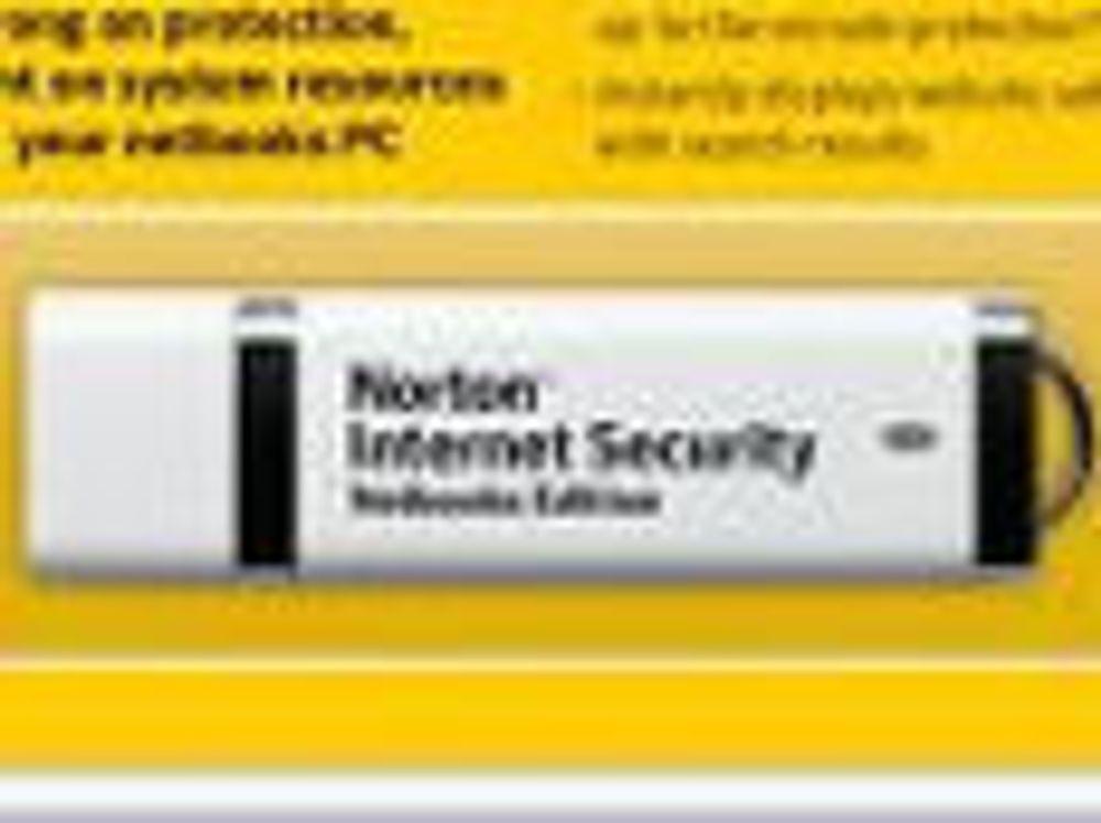 USB-pinne sikrer mini-bærbare