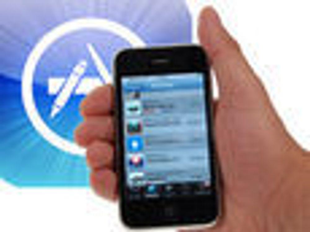 Gjør iPhone billigere i bruk