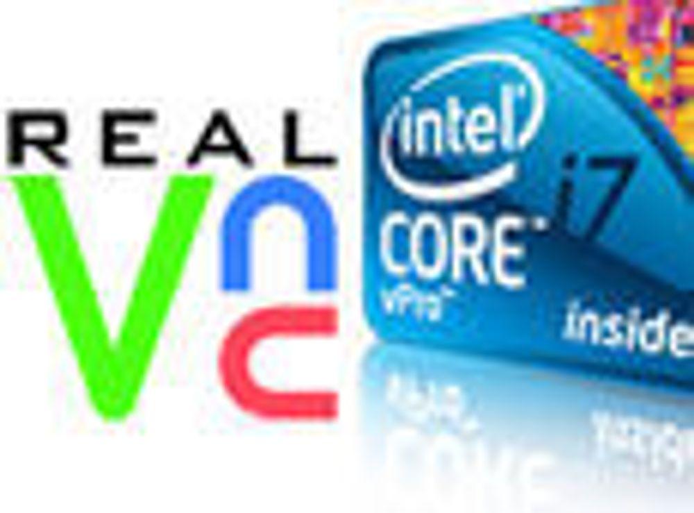Intel-maskiner får integrert fjernstyring