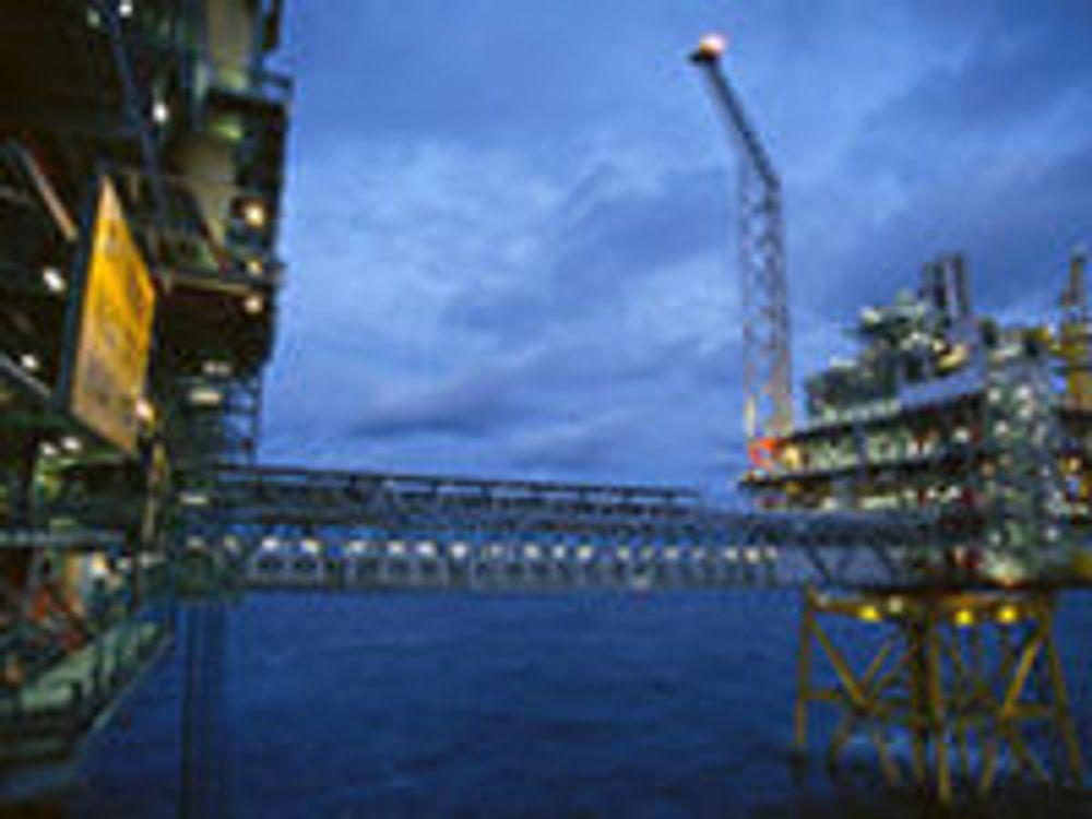 IT-streik kan lamme Statoil