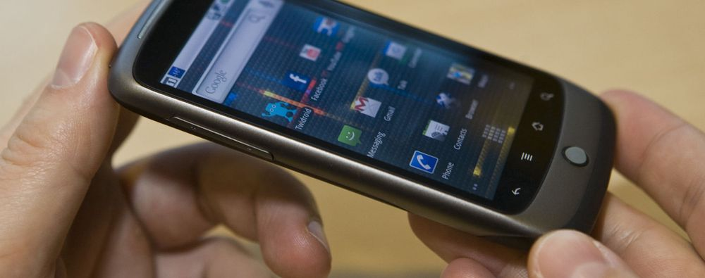 Norske Android-utviklere får en Nexus One fra Google hvis deres programmer er lastet ned minst 5.000 ganger og har oppnådd minst 3,5 stjerner.