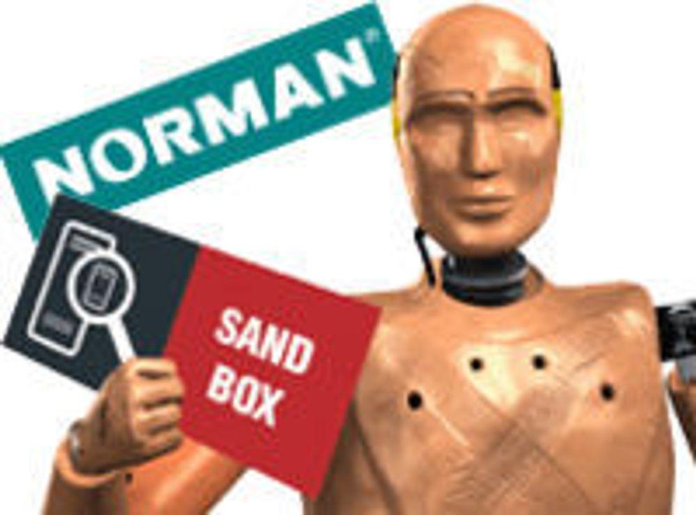 Nytt Norman-verktøy mot målrettede angrep