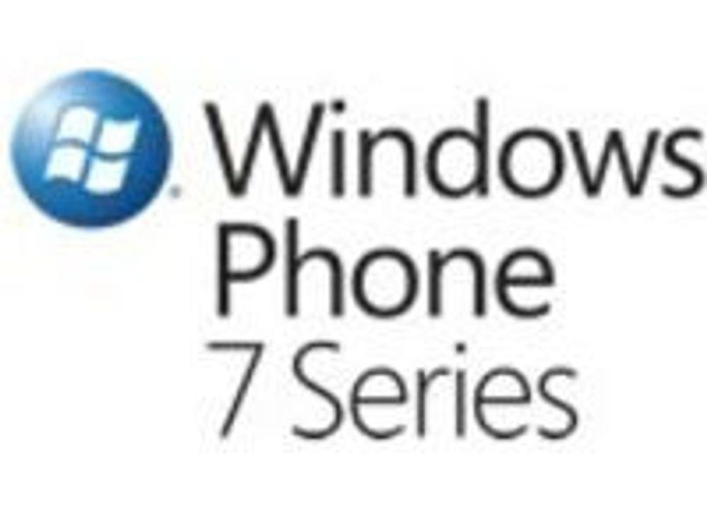 - Windows-mobiler kan ikke oppgraderes
