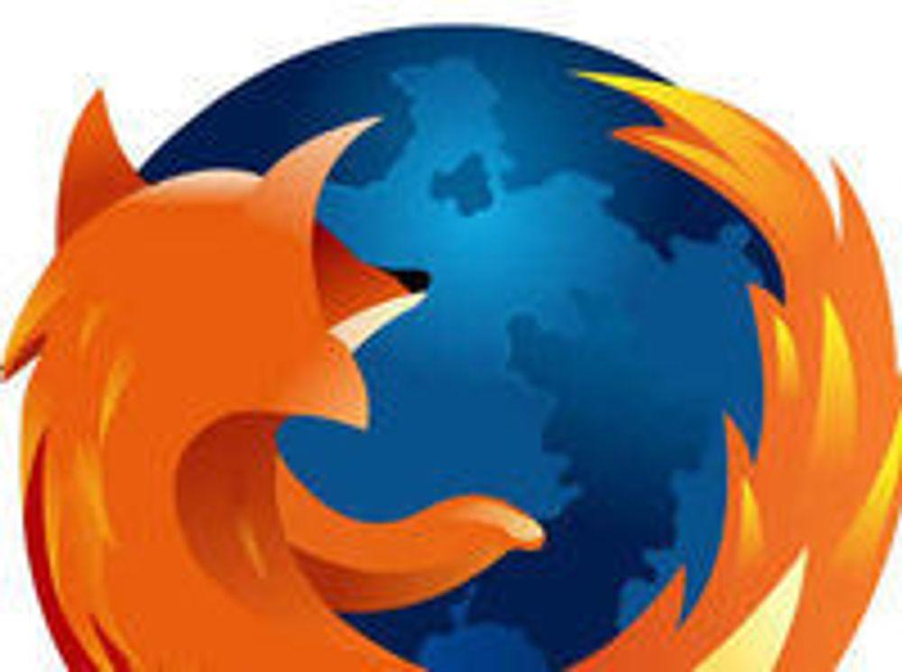 Slik skal Firefox bli mye raskere