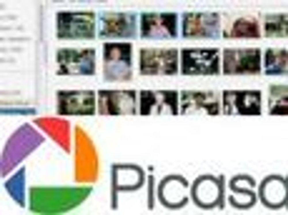 Google lapper sikkerhetshull i Picasa
