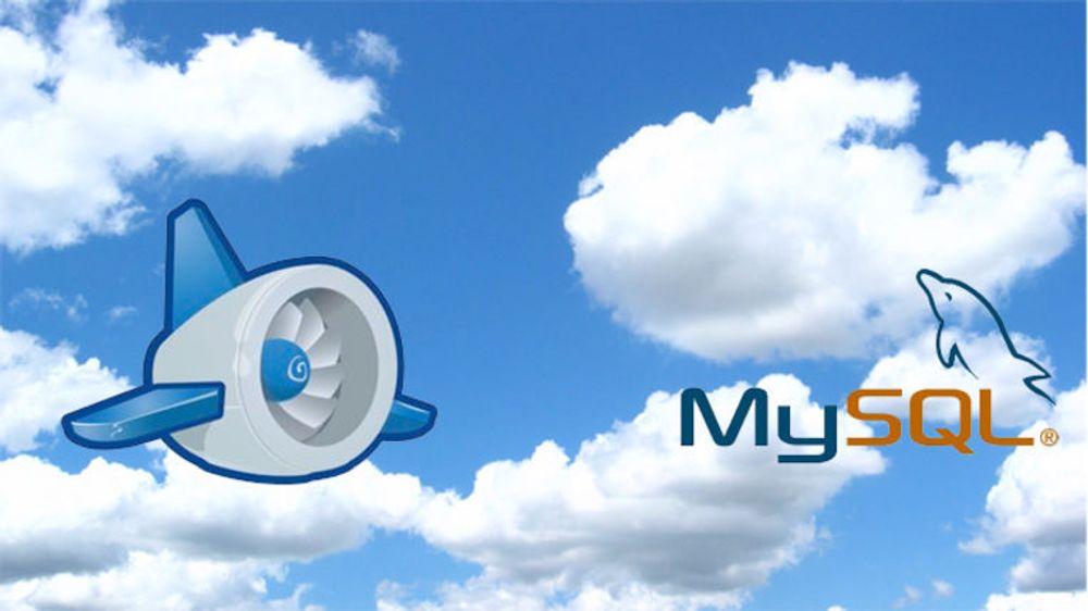 Google putter MySQL i nettskyen